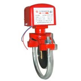 水流指示器(马鞍式)