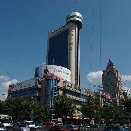 杭州大酒店