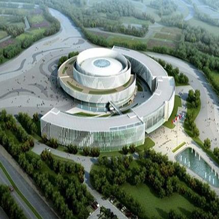 北京国际园博会主展馆